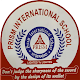 Prism International School Parent App