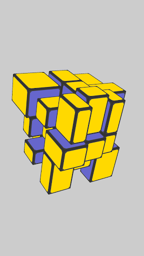 VISTALGYu00ae Cubes  screenshots 15