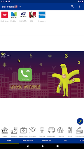 Star Phone 2.7.5 Screenshots 5