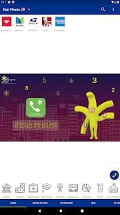 Star Phone