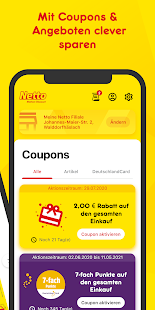 Netto-App 6.1.2 Screenshots 3