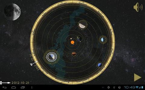 Copernican Orrery 1.0.20121104