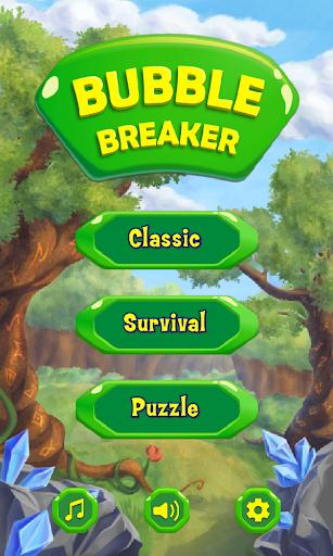 Bubble Breaker 4.8 screenshots 2