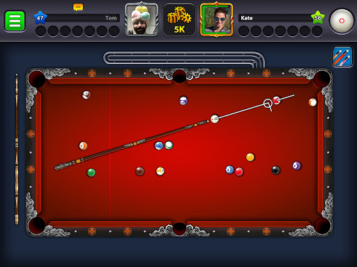 8 Ball Pool 5.2.3 screenshots 14