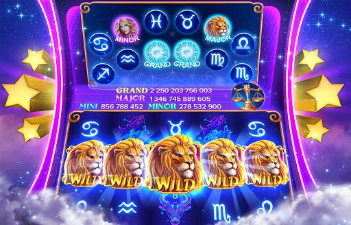 Stars Slots Casino - FREE Slot machines & casino 1.0.1639 screenshots 2