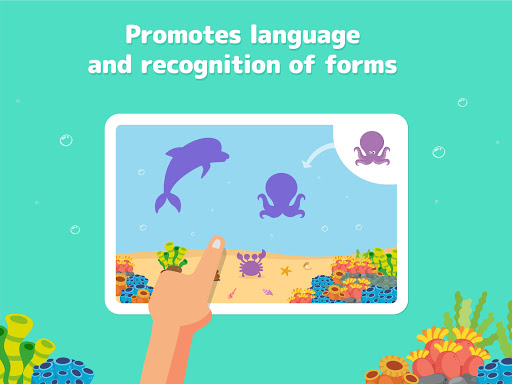 Tiny Puzzle - Learning games for kids free 2.0.37 Screenshots 9