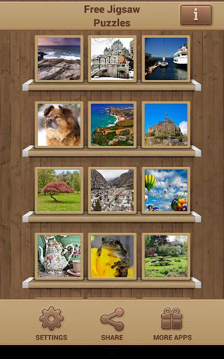 Free Jigsaw Puzzles 55.0.55 screenshots 7