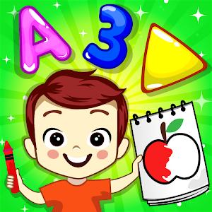 Kids Preschool Learning Games  150 Toddler games