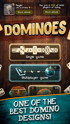 Dominoes Elite  screenshots 1