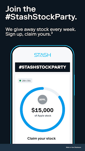 Stash: Invest, Bank, Save android2mod screenshots 3