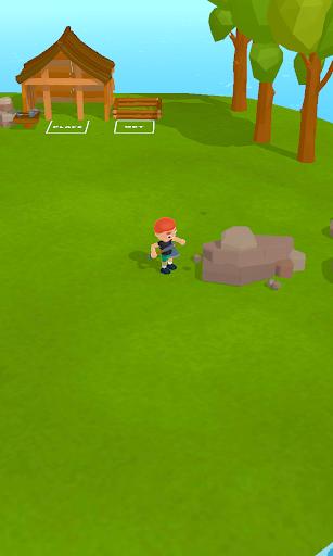 Code Triche Bridge Craft (Astuce) APK MOD screenshots 3