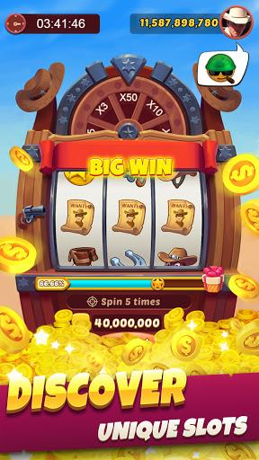 Crazy Spin - Big Win Apkfinish screenshots 4