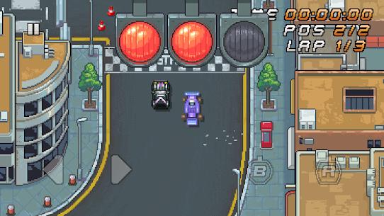 Super Arcade Racing Apk 3