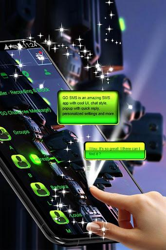 Messenger Theme 1.311.1.28 Screenshots 3