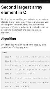 C Programming Examples 6