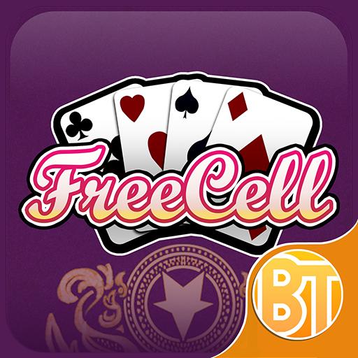 FreeCell - Make Money