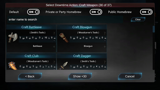Downtime Manager 2.0 2.6.2 screenshots 12