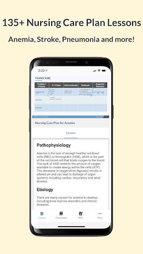 nursing.com | nclex, nursing school screenshot 3