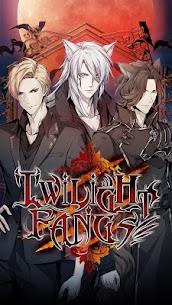 Twilight Fangs: Romance you Choose MOD APK 2.0.10 (Premium Free) 5
