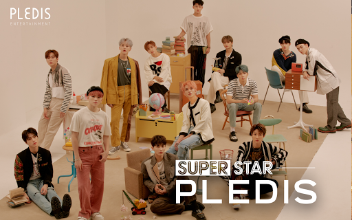 SUPERSTAR PLEDIS 1.4.11 screenshots 11