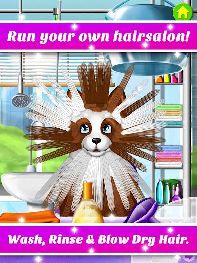 Hair Salon Makeover  Screenshots 9