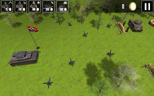 Trenches of Europe 3 1.4.2 screenshots 1