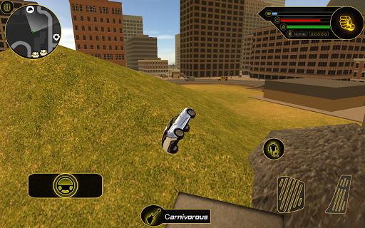 Robot Car  screenshots 1