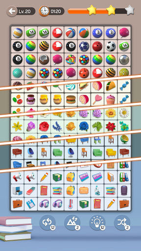 Onet Connect - Free Tile Match Puzzle Game 1.0.2 screenshots 21