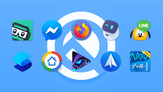 Perfect Icon Pack (MOD, Paid) v11.1 1