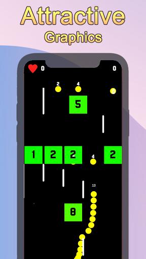 Snake Crash Block 2.0 screenshots 3