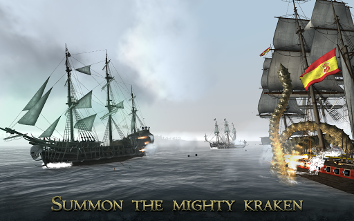 The Pirate: Plague of the Dead Apkfinish screenshots 20