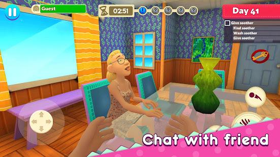 Mother Simulator: Happy Virtual Family Life apk