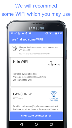 TownWiFi by GMO | WiFi Everywhere apktram screenshots 2
