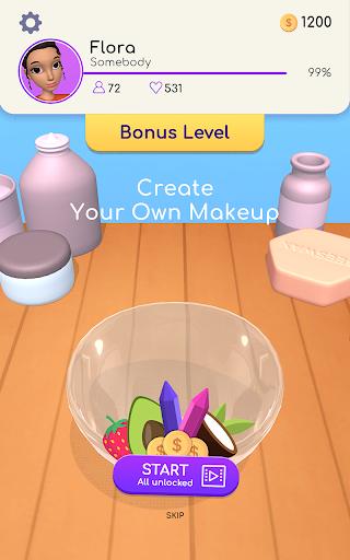 DIY Makeup android2mod screenshots 8