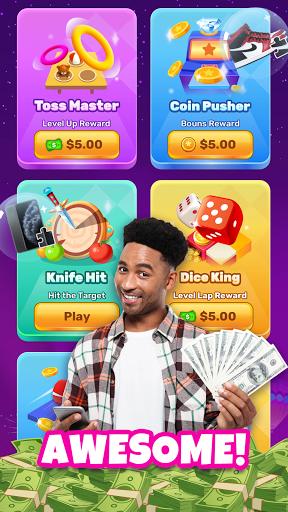 Pocket Games 3D screenshots 2