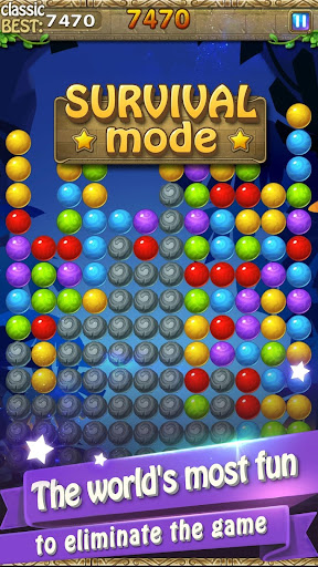Bubble Breaker 7.0 screenshots 7