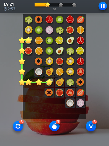 Onet Connect : Free Tile Matching Puzzle Game screenshots 9
