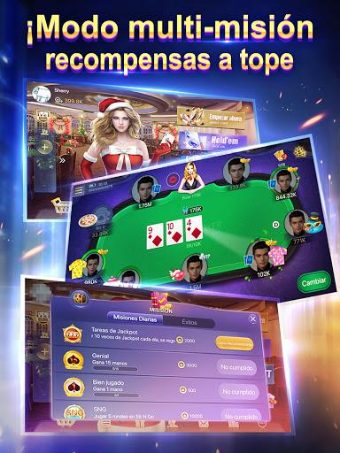 Texas Poker Espau00f1ol (Boyaa) screenshots 6