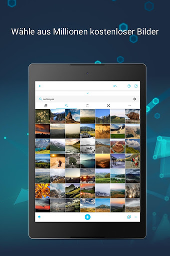 Online Ad Maker for Google & Facebook Ads apktram screenshots 10