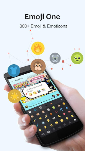 emojione - fancy emoji screenshot 3