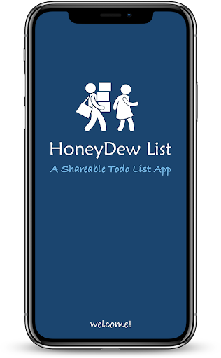 honeydew: to-do list, tasks & reminders screenshot 1