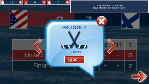 Hockey MVP 3.8 screenshots 16