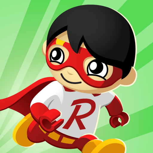 Tag with Ryan Apps on Google Play