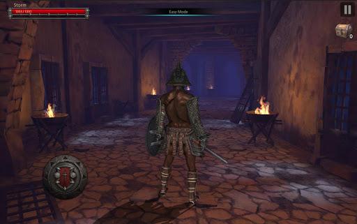 Stormborne : Infinity Arena android2mod screenshots 3