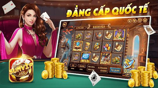 Game bai – Danh bai doi thuong Sum Club 3
