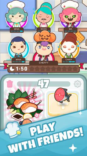 Too Many Cooks  screenshots 2
