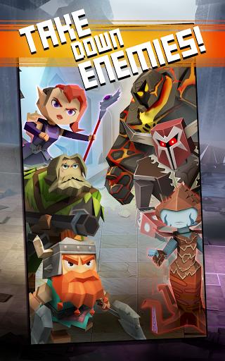 Portal Quest  screenshots 15