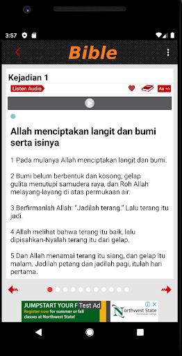 Alkitab Terjemahan Baru Tb Download Apk Free For Android Apktume Com