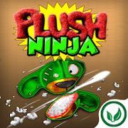 Plush Ninja