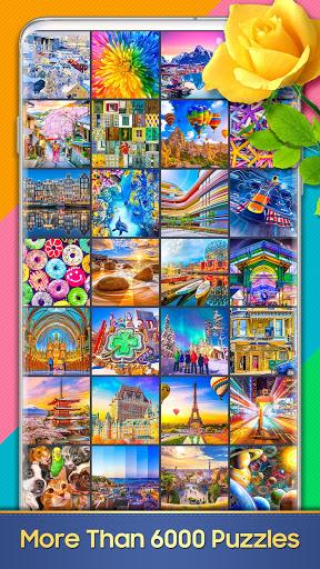 Jigsaw Puzzles World - Puzzle Games apkdebit screenshots 7